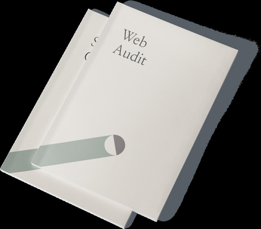 website audit for free