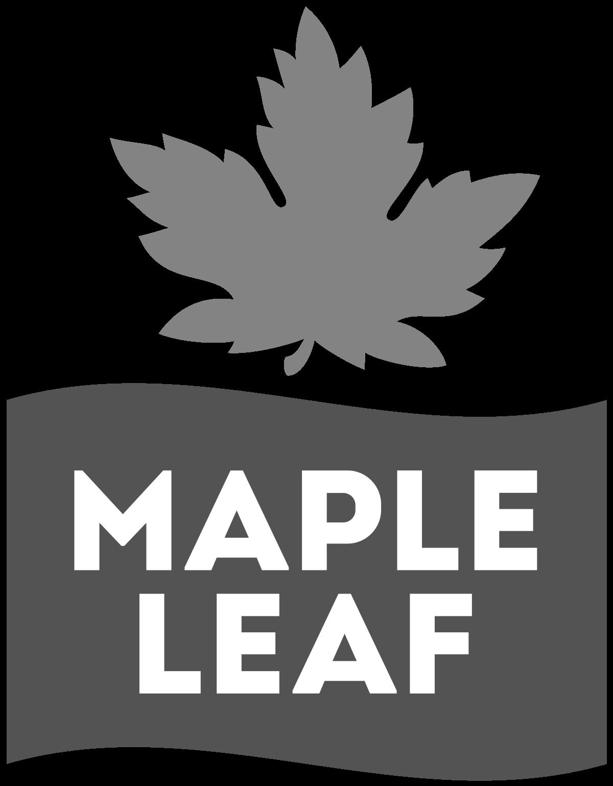Maple Leaf - Creative Partner client