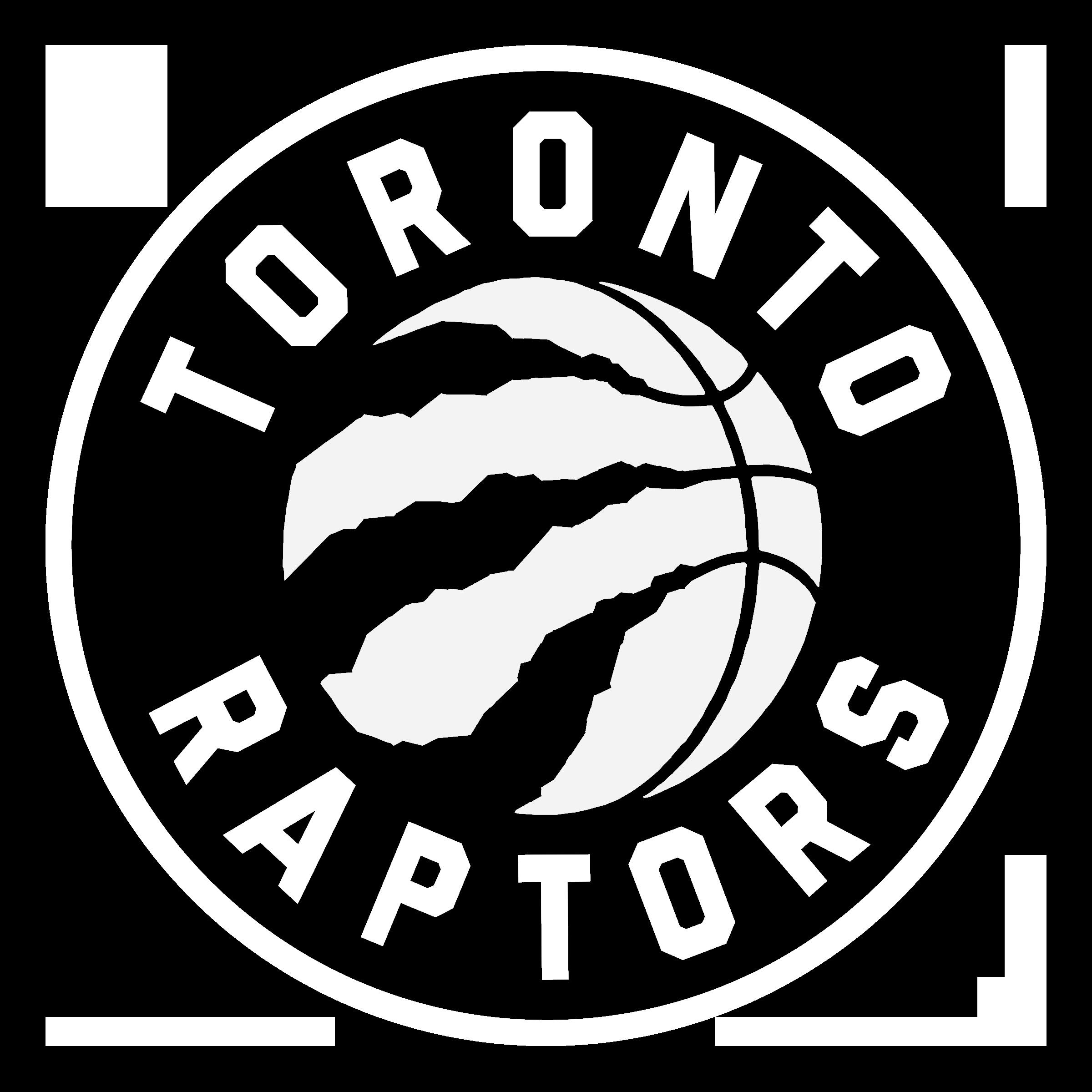 Toronto Raptors logo - Creative Partner client