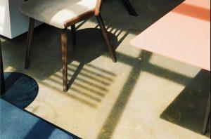Example of an Interior design website